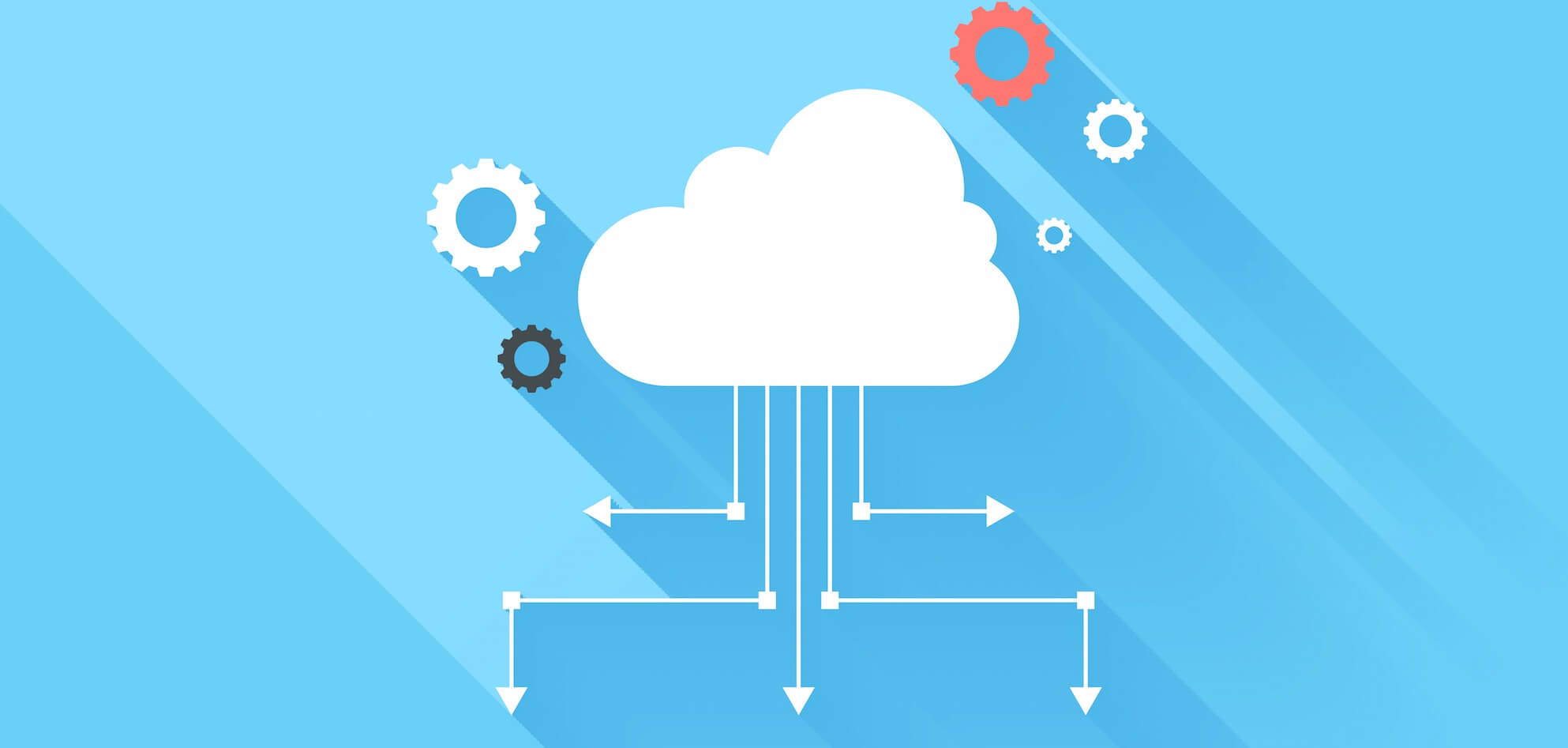 how to make a cloud service