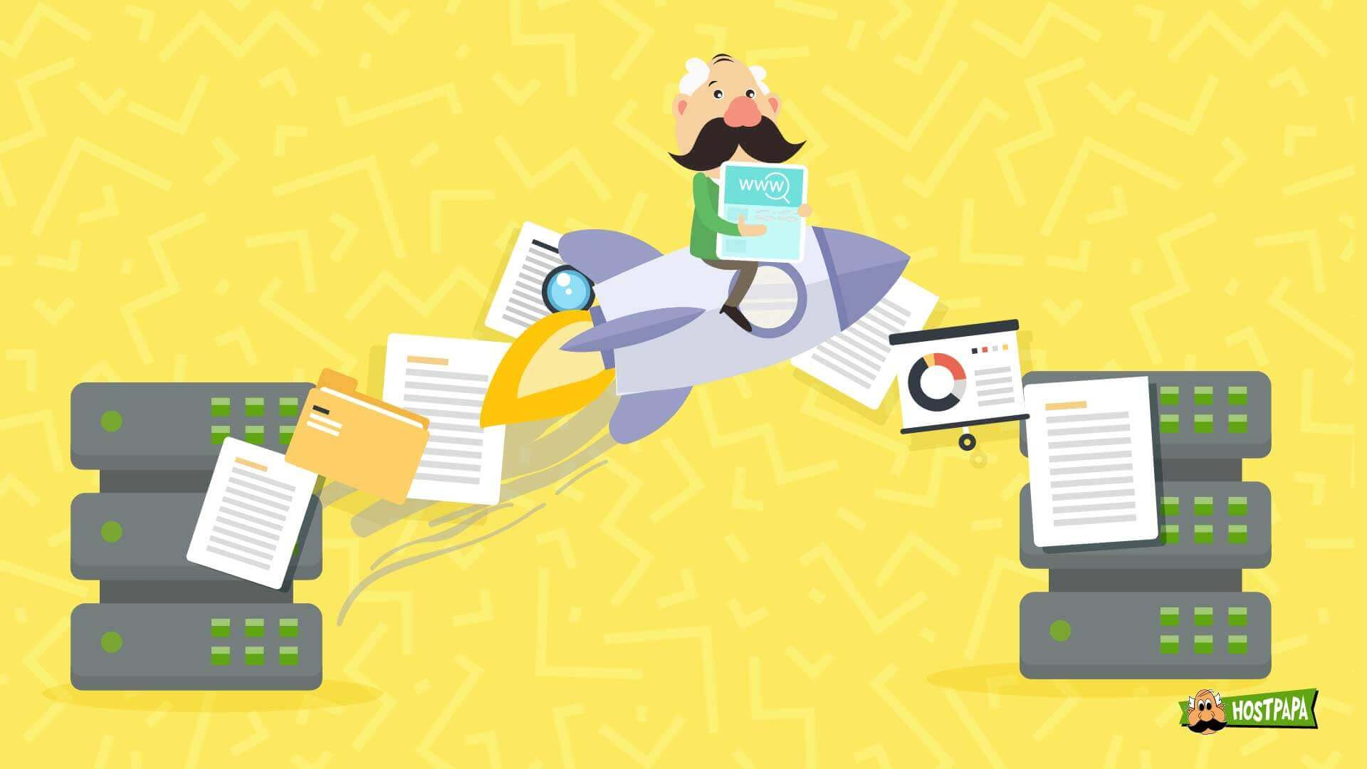 Migrate your website without hurting SEO