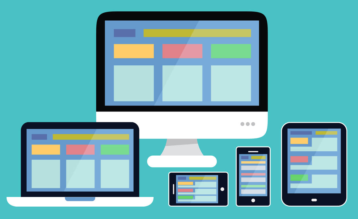 Responsive Website Design Guide For Ultimate Usability