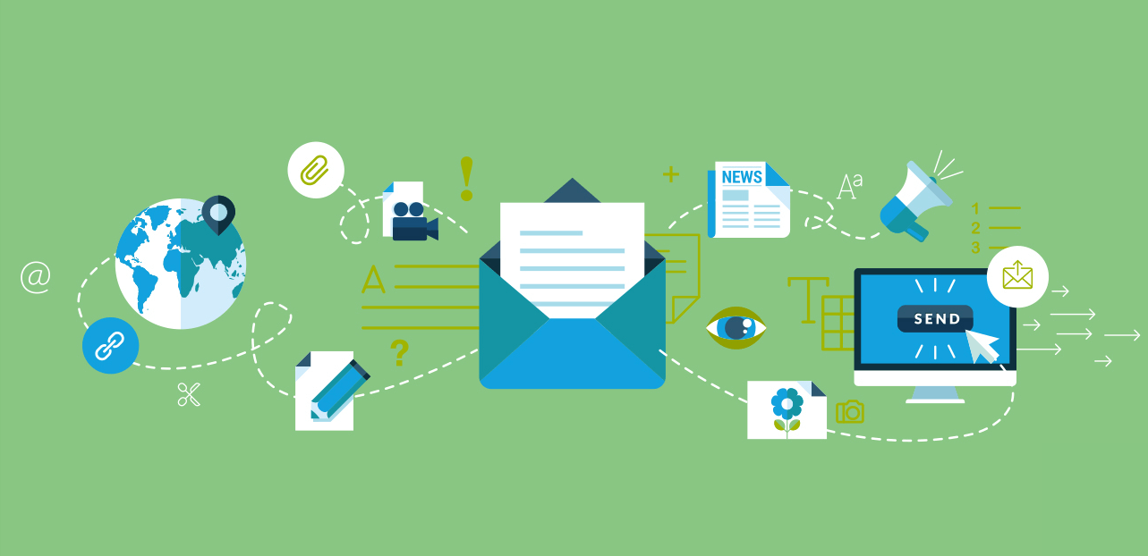 Marketing Campaign | 5 Tips On Running A Fool Proof Email Marketing Campaign