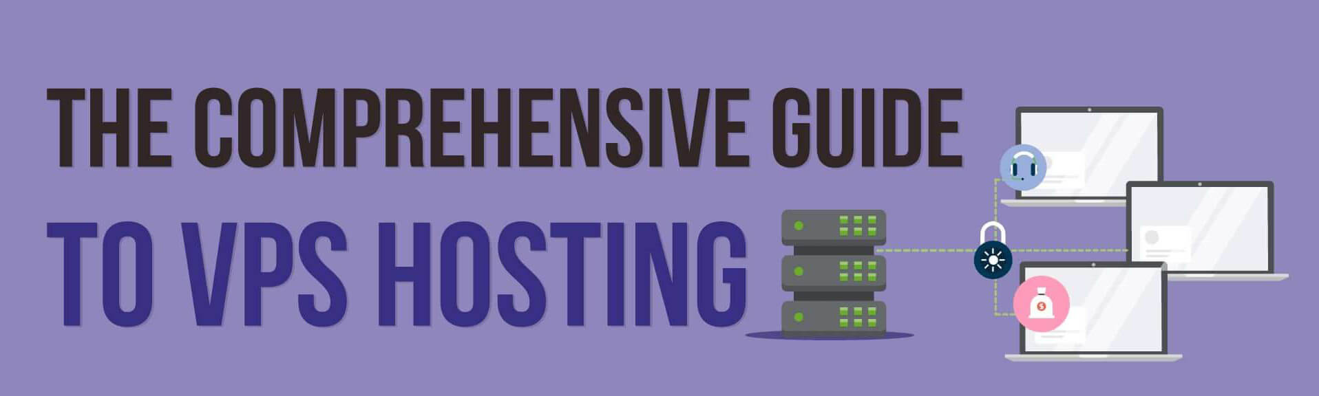 Infographic: A Guide to VPS Hosting