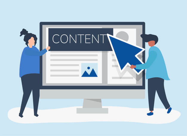 Choose the right UGC for your site