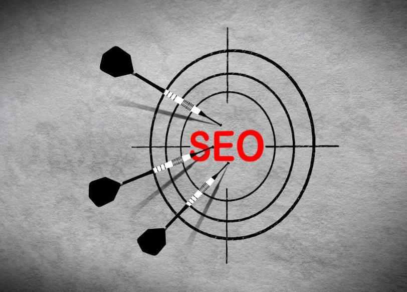 Create a SEO strategy for your website