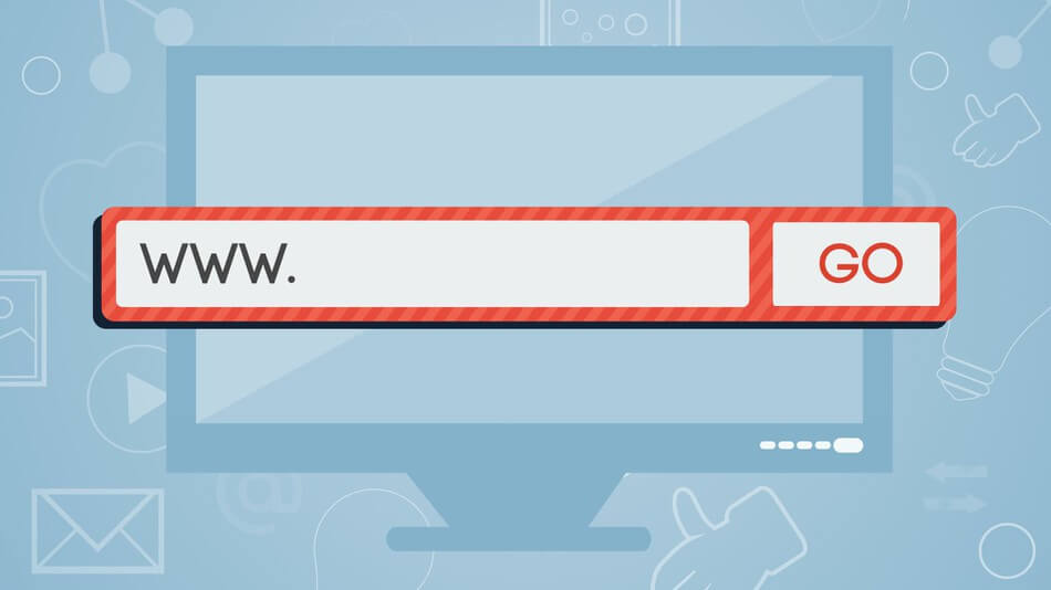 Learn how can you get your domain name