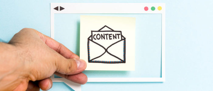 Create great content to atract more subscribers