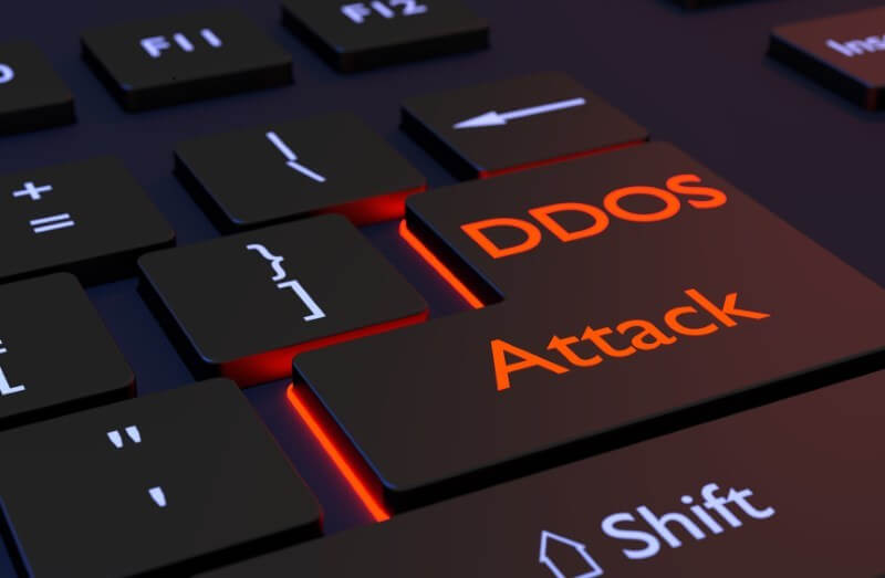 Learn how and why do DDoS attacks happen