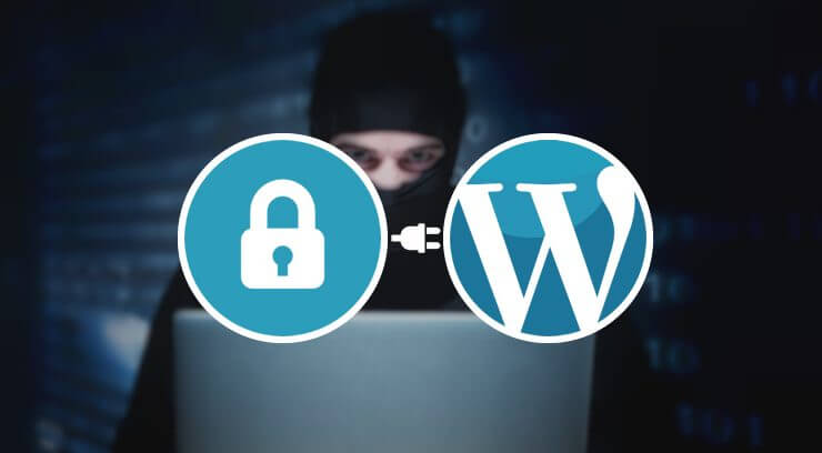 Use WordPress security plugins