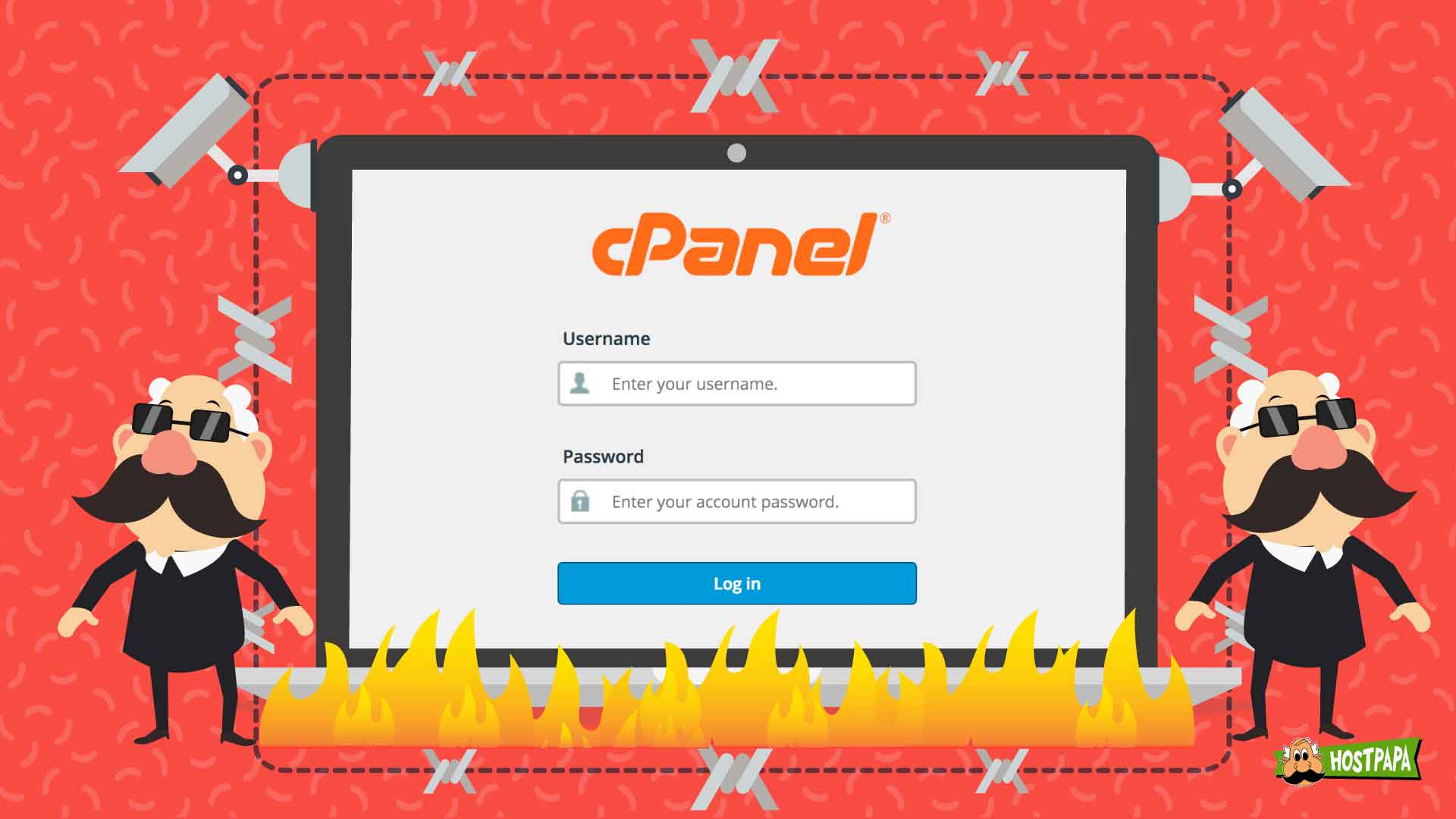 How to Secure Your cPanel Account - HostPapa Blog