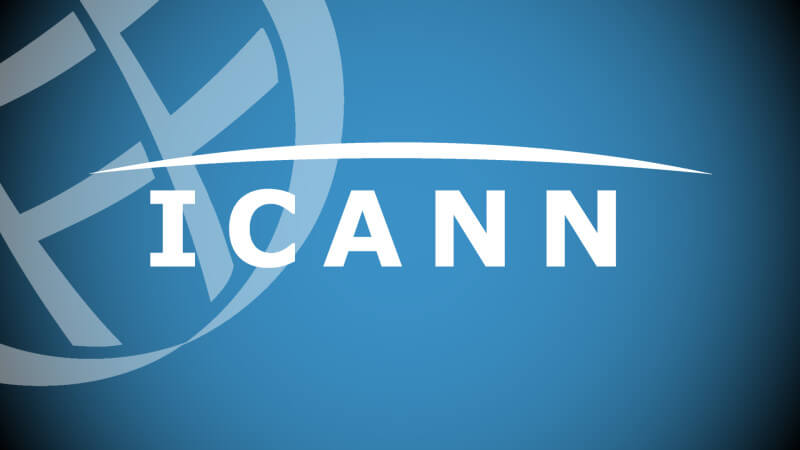 ICANN is the entity that will help you with domain issues