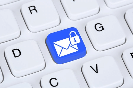 You need security for your business email