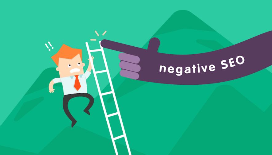 Keep reading to learn how to avoid negative SEO