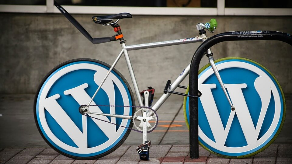 WordPress has an easy-to-use interface