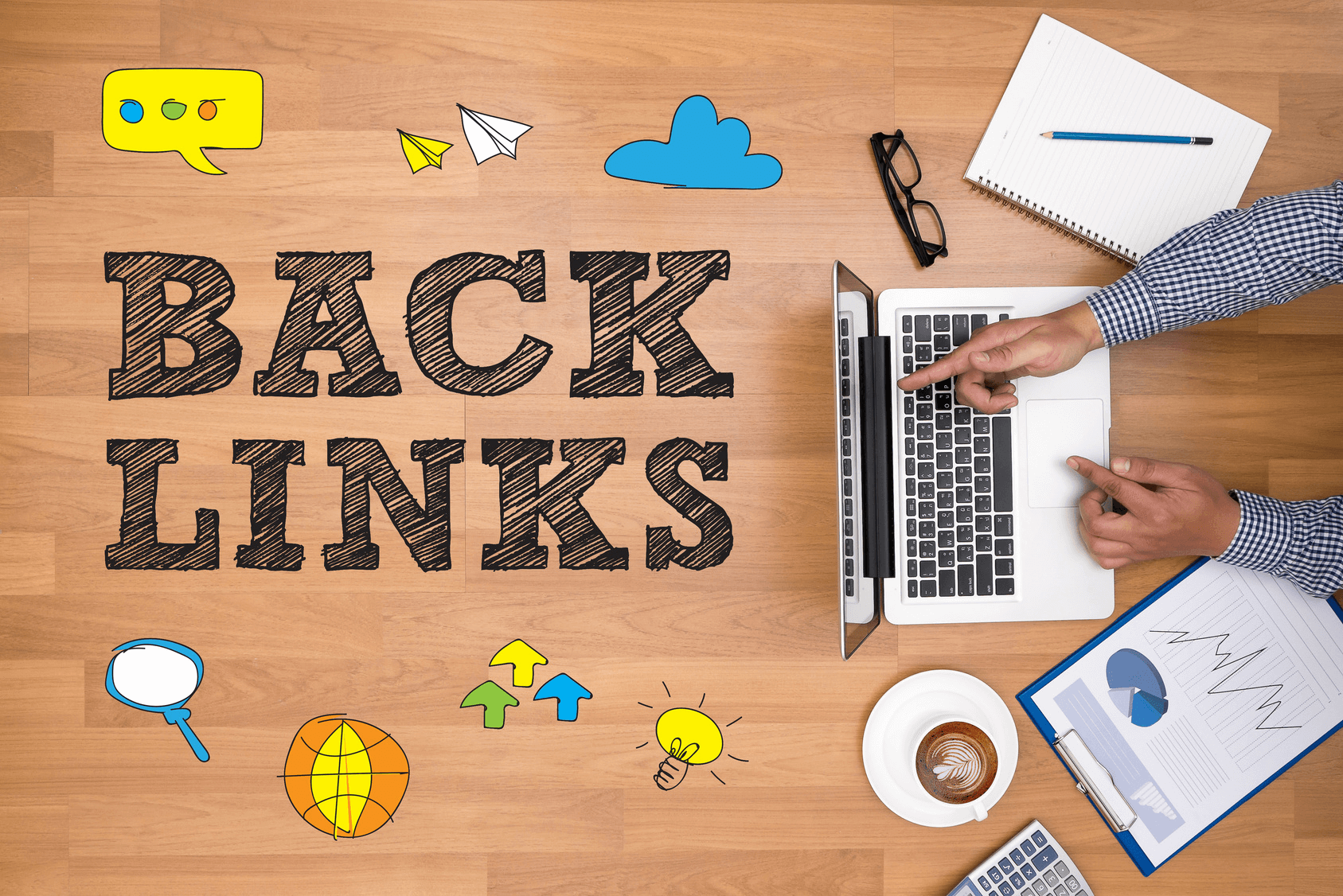 What are backlinks and why should you care