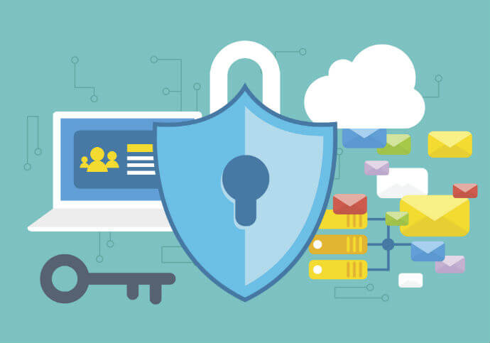 Take a Proactive Approach to Cybersecurity