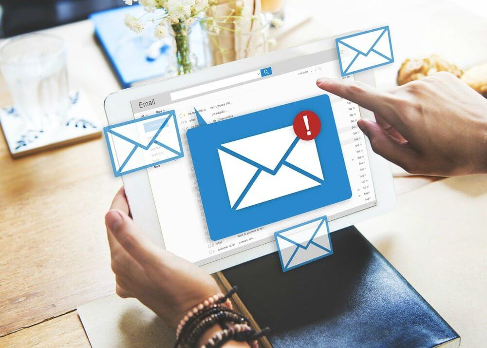 This is why you need an email hosting