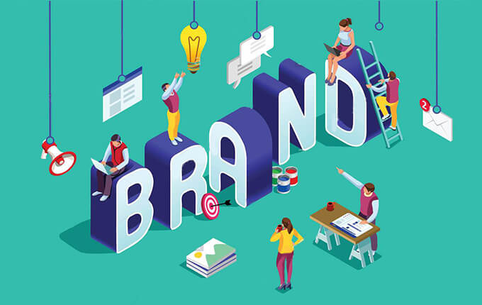 Build the best brand for your SMB