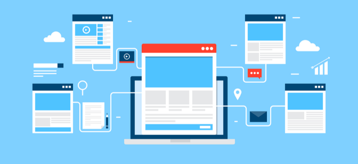 Improve your site indexing with internal links