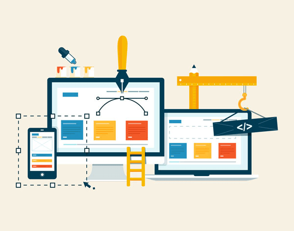 Improve your site as part of your redesign