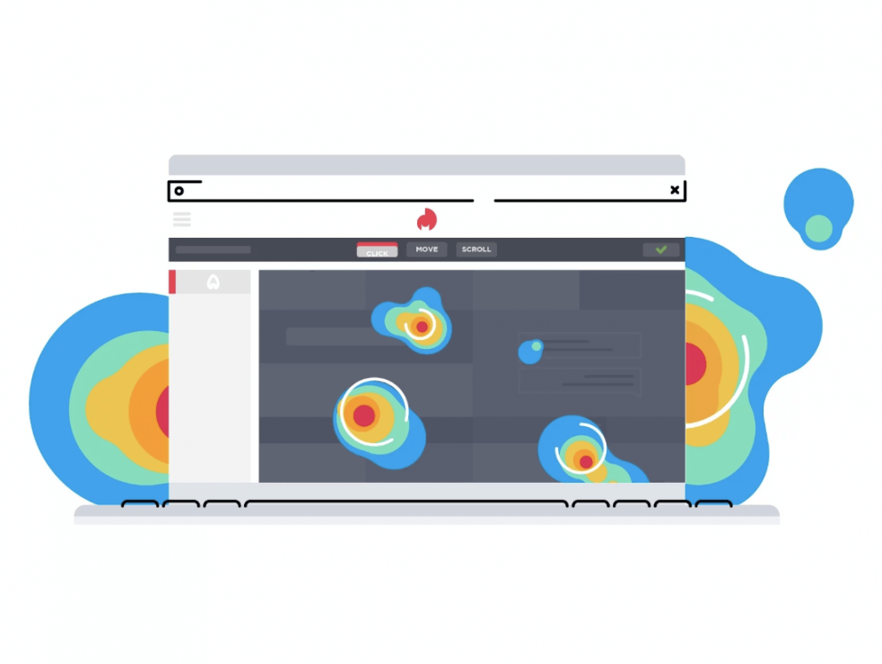 Understand how to use heatmaps for your website