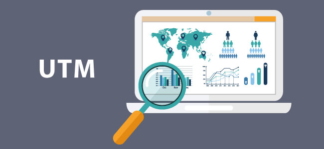 Get Actionable Data to Improve Your Marketing Efforts with your UTMs