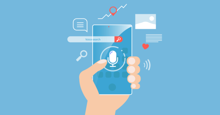Informational Websites: Develop a Voice Specific Keyword Strategy