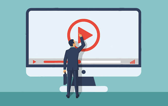 Always consider videos for your SEO strategy