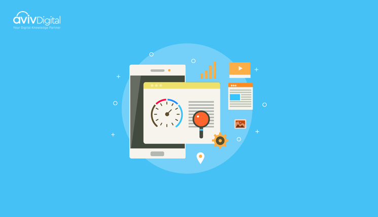 Make sure your landing page is fast