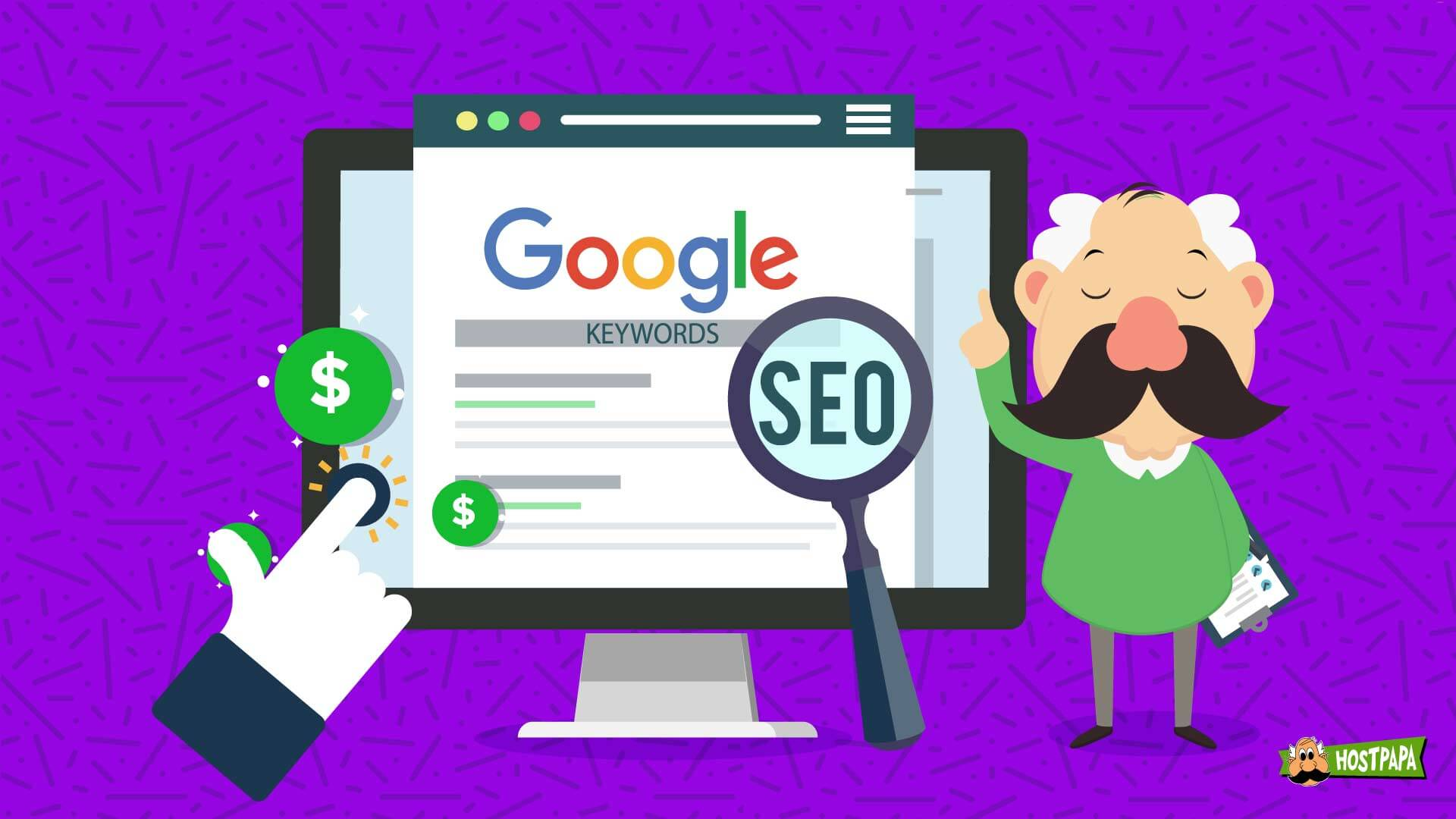 8 Important SEO Basics You Shouldn't Ignore