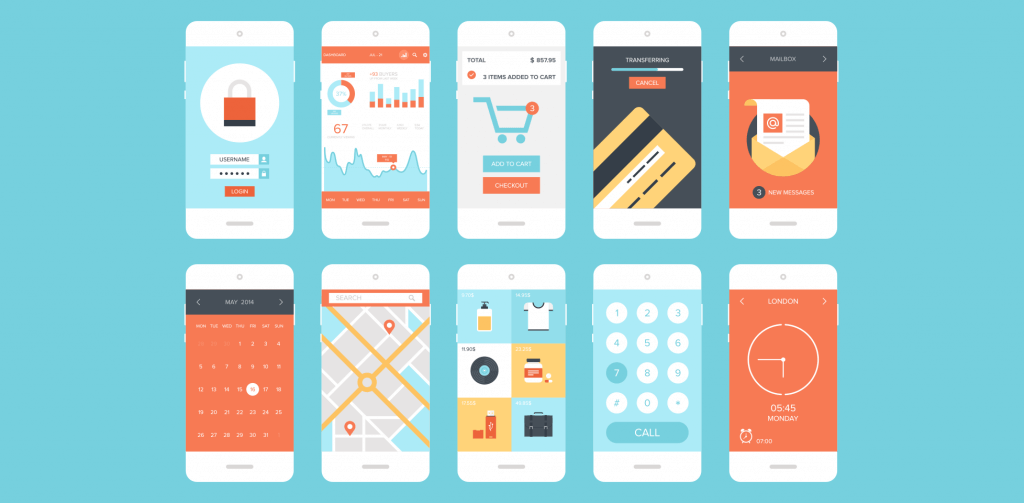 Your website for mobile browsers first