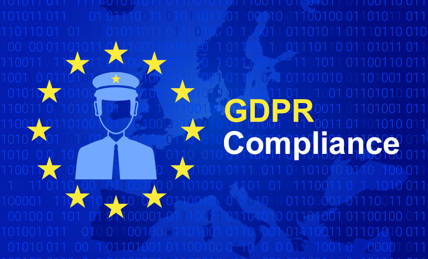 Your newsletter should be GDPR compliant