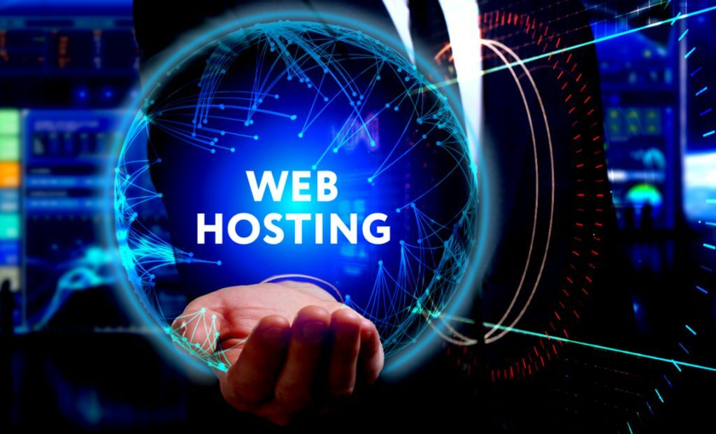 Choose the right web hosting for your project
