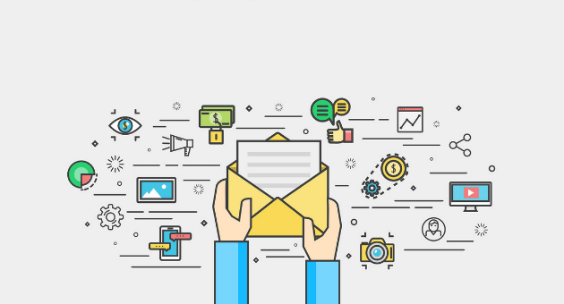 Make sure your hosting can integrate with your email tools