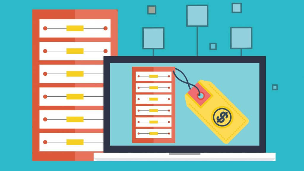 Do some marketing for your reseller hosting business