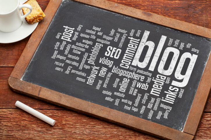Here are some blogging best practices for your business blog