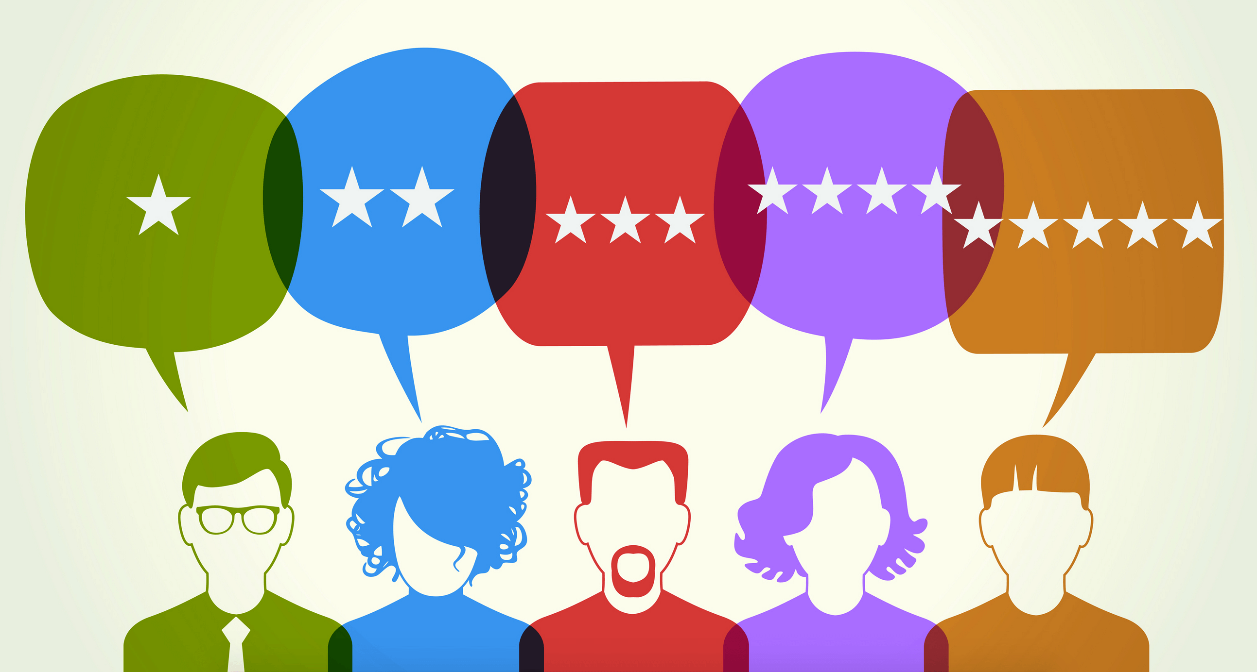 How Focusing On Customer Reviews Can Boost Your Bottom Line