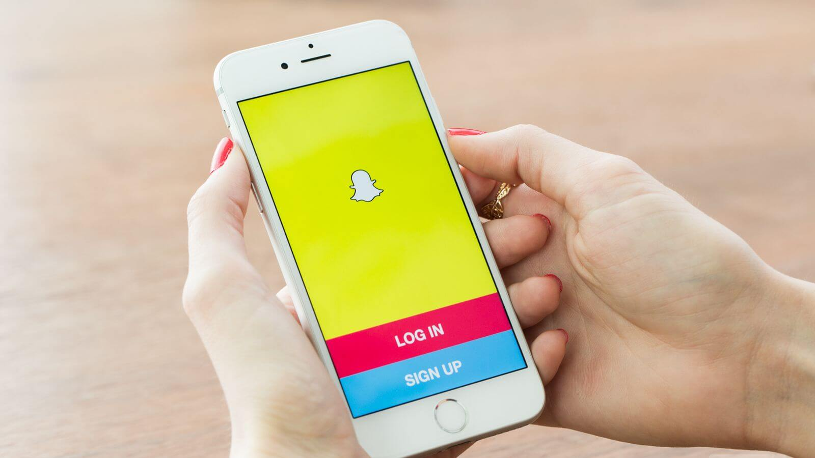 Why Your Small Business Better Be On Snapchat