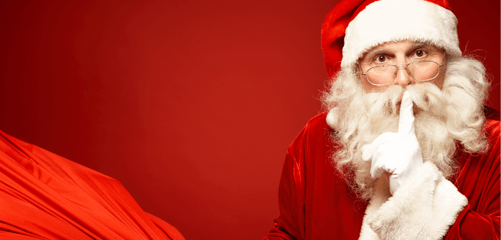 6 Crimes Santa Commits Every Christmas Eve